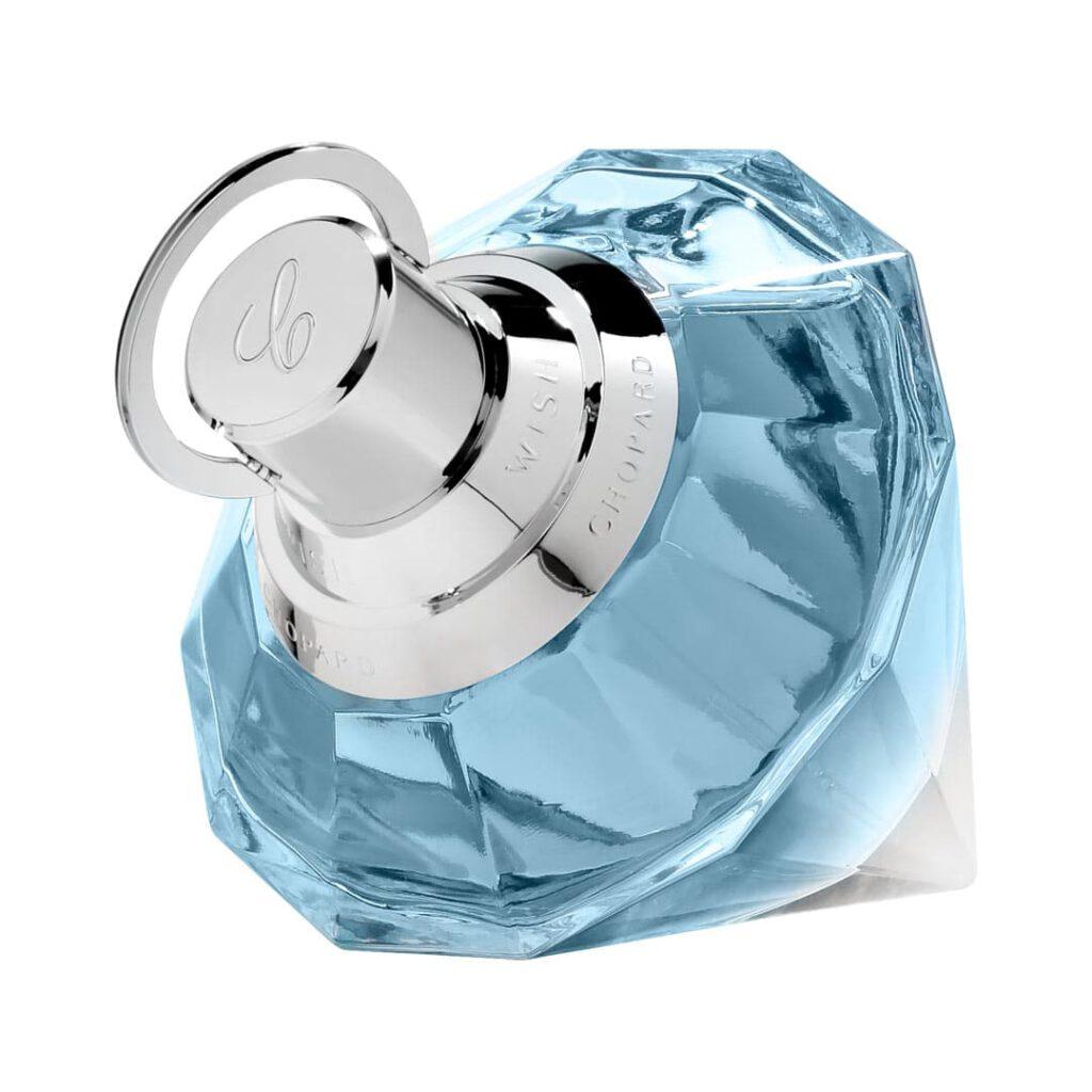 Produktfotografie von Parfünflasche