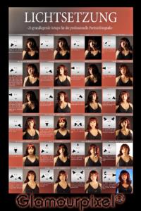 Lichtsetzung für Personenfotografie