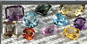 Bildbearbeitung mit Adobe Software
