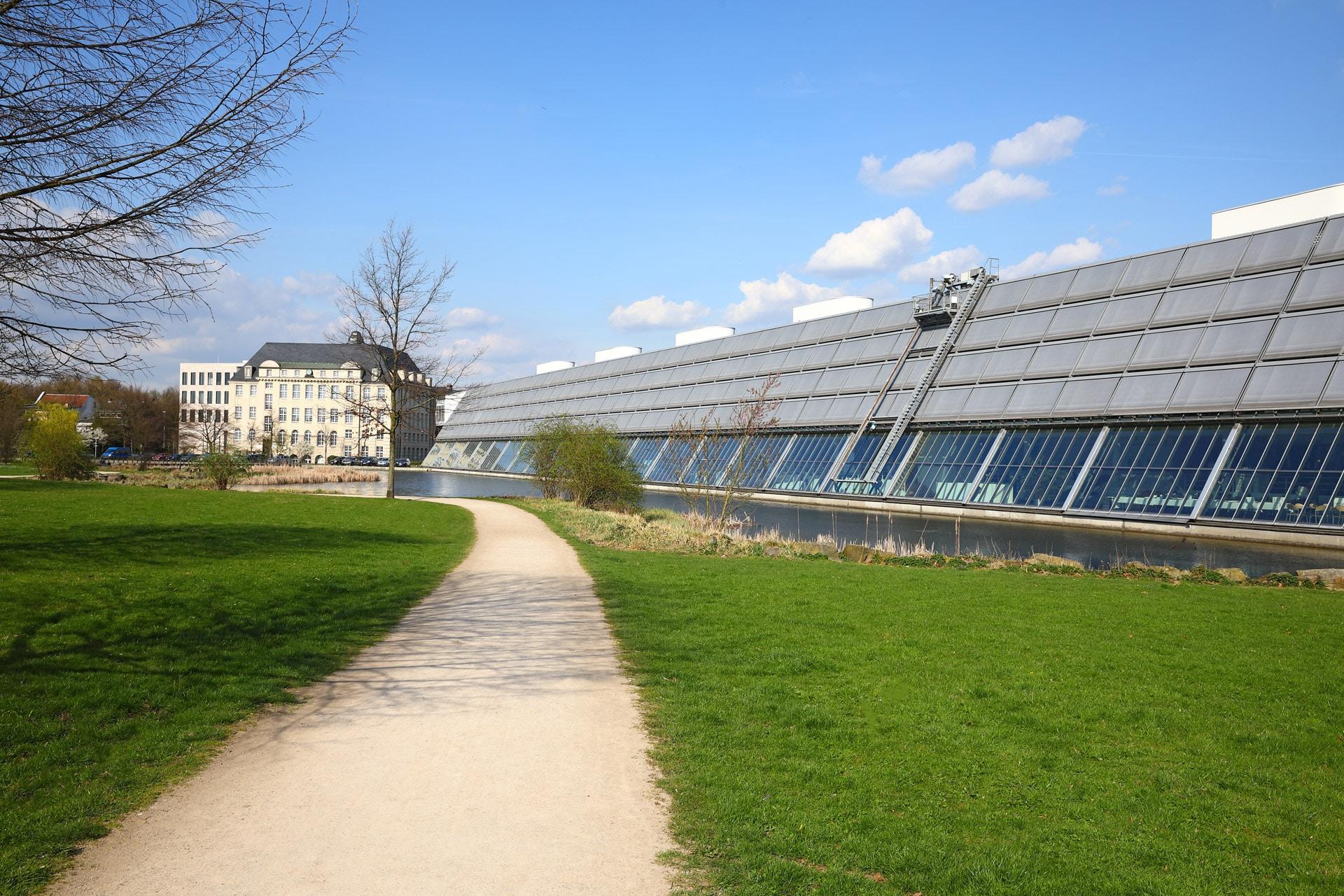 Businessfoto für Firma in Gelsenkirchen