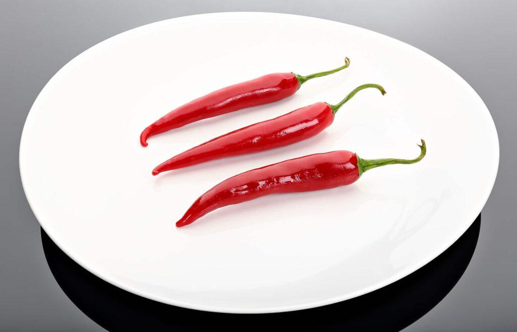 Werbefotografie für Gastronomie Restaurant Peperoni