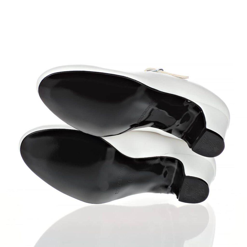Tanzschuhe Flamenco Produktfoto