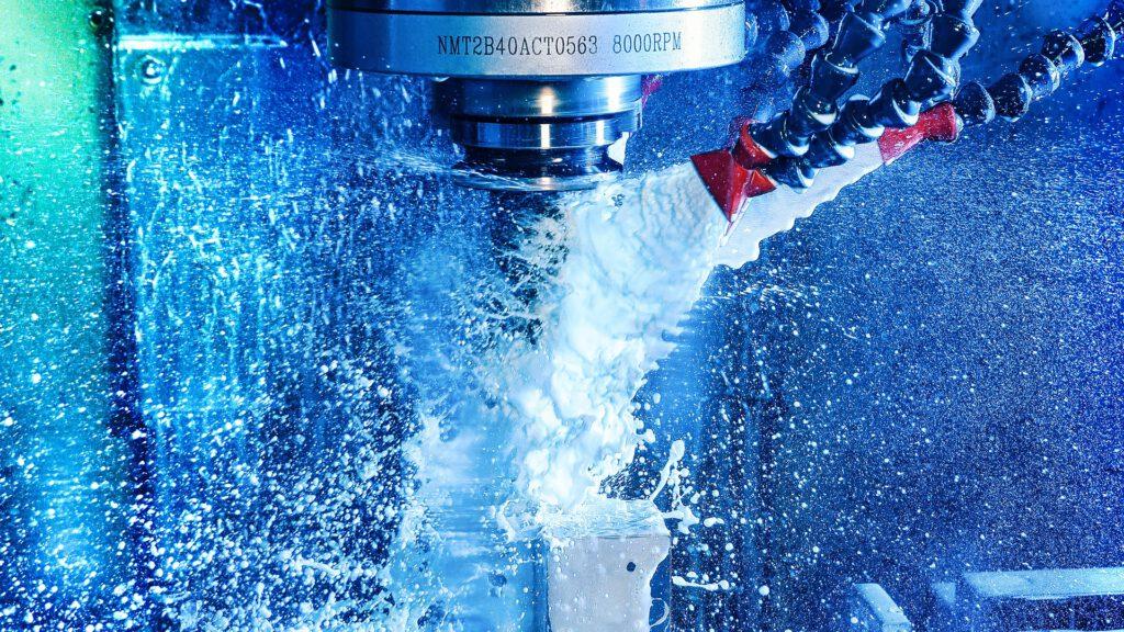 Industriefotografie für KMU Hersteller