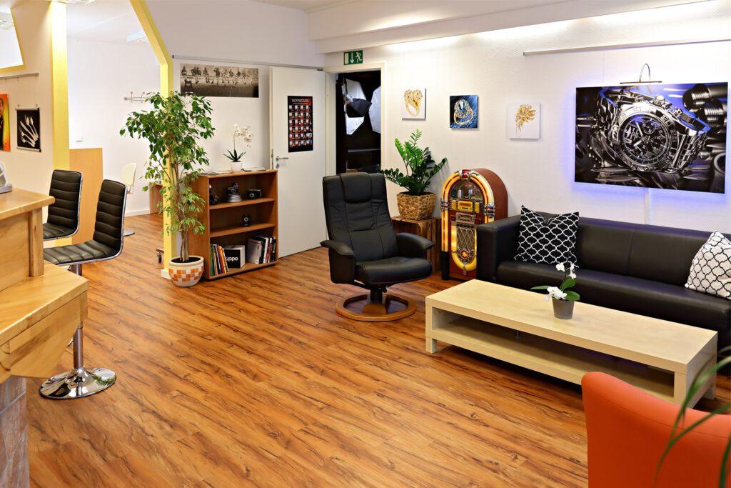 Glamourpixel Fotodesign Lounge