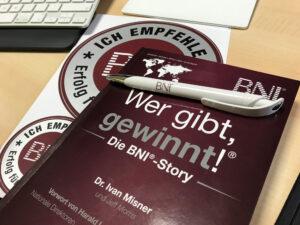 Chaptergründung in Gelsenkirchen