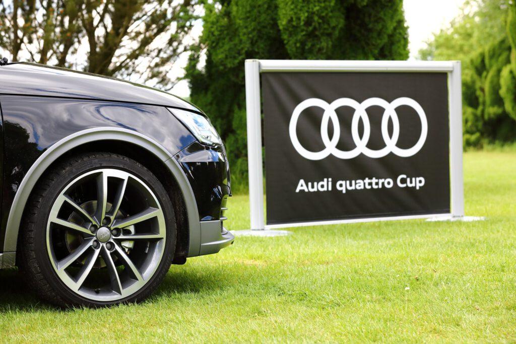 Audi Quattro Cup Bottrop
