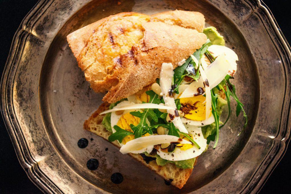 Lebensmittelfoto Kochbuch