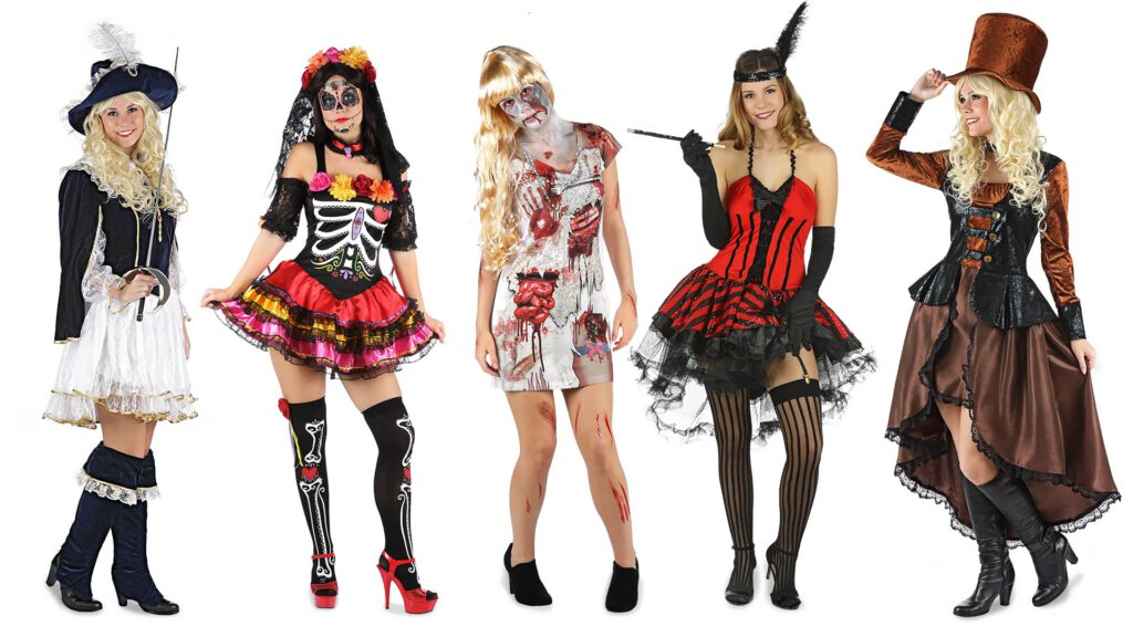Modefotografie Kostümverleih