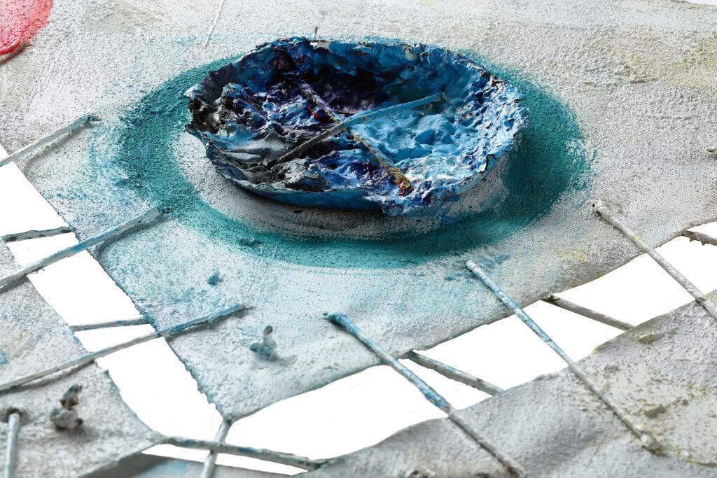 Abstrakte Kunst Max Legrand