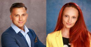 Hochwertige Business Portraits von Unternehmern